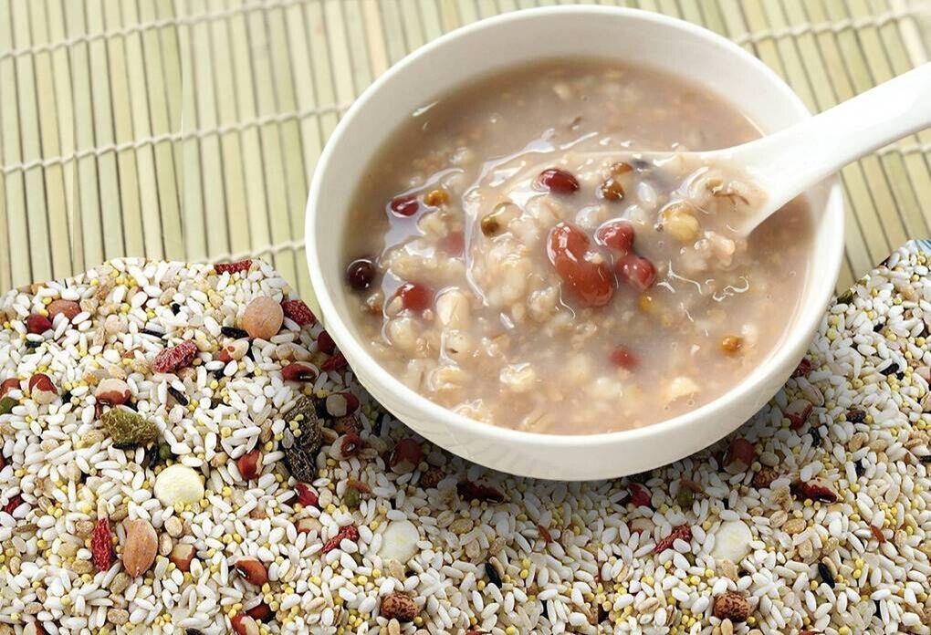 燕麦杂粮粥