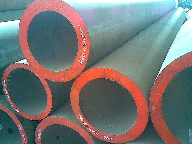 铸管/离心铸管,冶炼浇铸厚壁管,离心浇铸厚壁管 球墨铸铁管