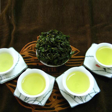 铁观音茶叶浓香铁铁观音茶