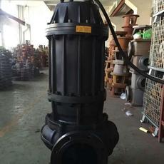 供应 潜水排污泵 50QW10-10-0.75