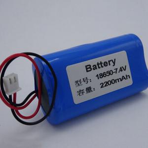 供应 3C 4A放电 智能电动小车 电动清洁器锂电池