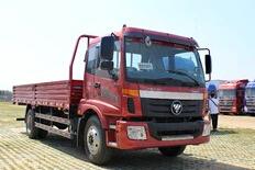 福田欧马可6.2米国五载货车