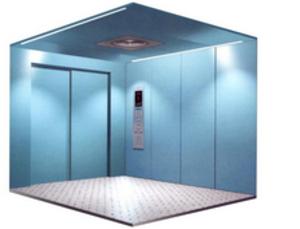 康达载客电梯 多样化开门调速性能强节省能源
