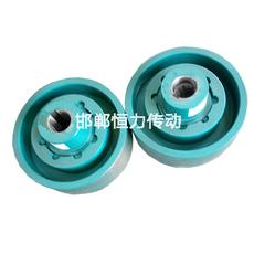 邯郸恒力传动供应ZLL型带制动轮弹性柱销齿式联轴器