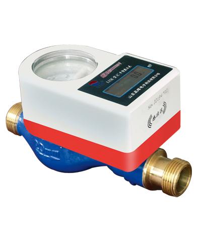 LXSK-II非接触IC卡智能热水表