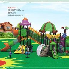 儿童游乐组合滑梯 和谐大自然系列 适合3-12岁儿童娱乐