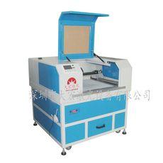 亚克力模型激光切割机