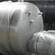 RV-03系列卧式导流型容积式换热器、容积式水加热器、容积式热交换器、容积式蓄热水加热器