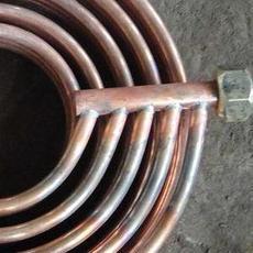 浮动盘管型半即热式水加热器 、半即热式水加热器、即热式水加热器