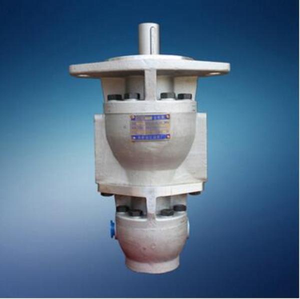 供应华为CBF-F63/10液压齿轮泵,CBF-F系列双联齿轮泵,液压油泵
