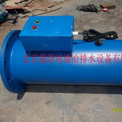 供应晟源电子水处理器厂家直销型号齐全质优价低