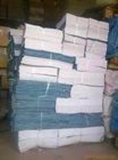 供应;优兰发单双14--17克平板拷贝纸