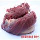 【五谷城户养】 陕北农家家养土猪肉  肉质鲜嫩  不添加任何饲料