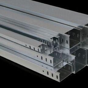 镀锌电缆桥架支持定制量大从优南通铁松厂家直销