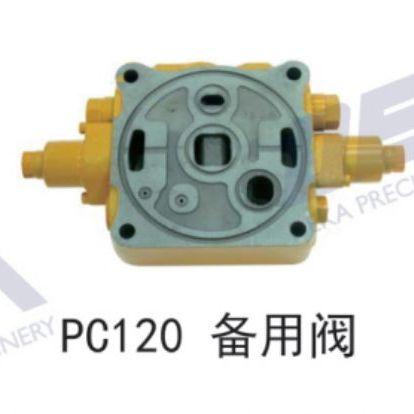 DEKA适用于PC120挖机 备用阀
