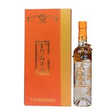 台湾金门高粱酒 黄龙