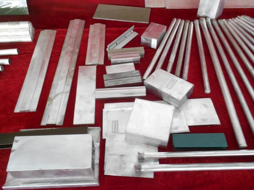 供应挤压镁合金型材、管材