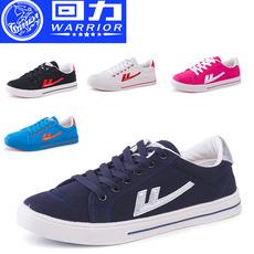 低价供应回力情侣鞋 韩版休闲运动百搭舒适帆布鞋 男女帆布鞋厂家批发直销