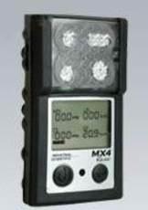 MX6 便携式多种气体检测仪