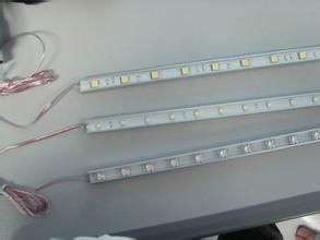 长期供应led像素灯G3G2P铝条新款led像素灯