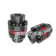 邯郸恒力传动机械有公司供应LXS(XLS)系列星形弹性联轴器