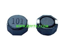 贴片电感8D38-1R8M 屏蔽功率电感 八角形电感 绕线电感