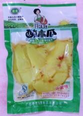 没味口 吃开味泡菜 200克酸木瓜 各种腌制系列产品