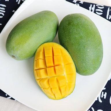 椰香芒果150g-300g一级果子 8斤(礼盒装)