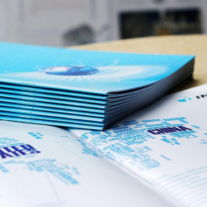 样本定制宣传册制作创意手册说明书精装样本印刷画册设计产品样本