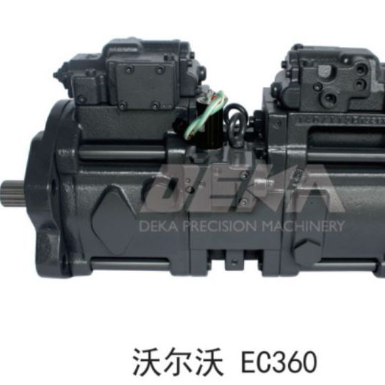 DEKA液压泵适用于沃尔沃EC360挖机