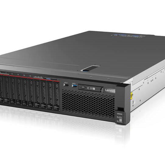 重庆(渝)IBM服务器X3650M5配置表和报价单