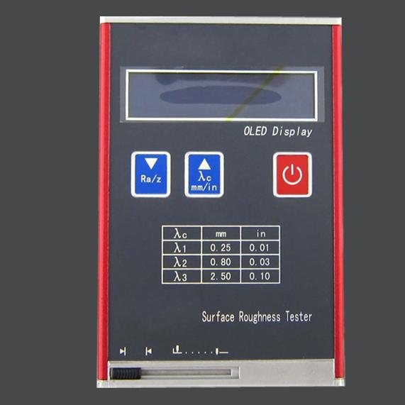 BOTE(博特)表面粗糙度仪RCL-110金属与非金属