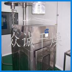 干法辊压式制粒机 全不锈钢制作 符合GMP标准