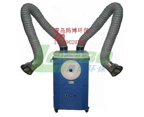 双臂系列焊烟净化器 环保设备江苏省
