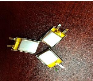 蓝牙电池501515 501215 551015、 3.7v锂电池生产商