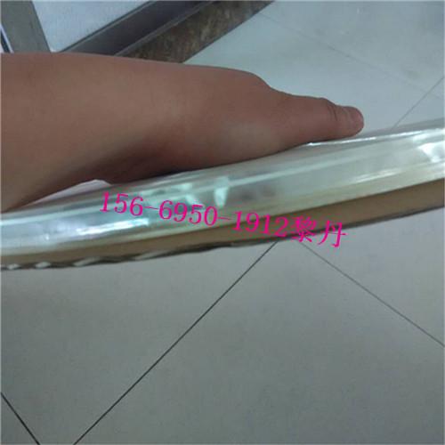 opp 膜8mm强粘透明封口双面胶带隐形封缄胶条