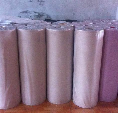 供应植绒软膜 植绒PVC膜