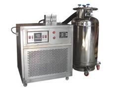 液氮压缩机双系统两用冲击试验低温槽