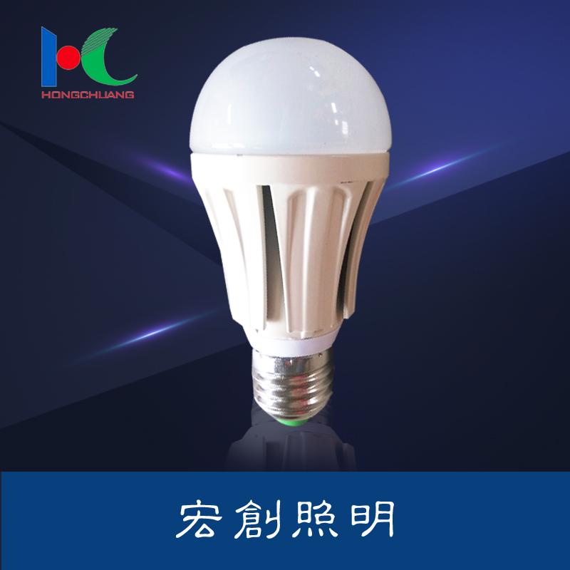 宏创照明3W球灯泡