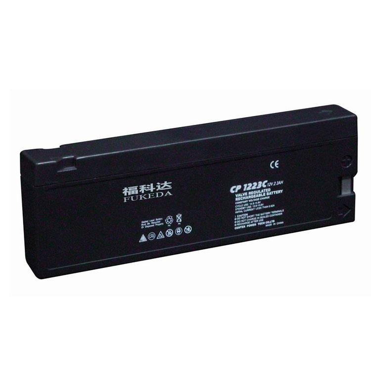批量出售 北京光电福田除颤仪电池 12V心电图机电池