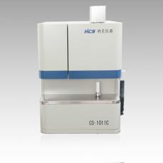 钢研纳克水泥碳硫分析仪