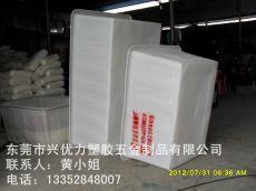 专业供应:防腐蚀塑料方形印染桶 滚塑一次成型漂染桶 方形塑料周转桶