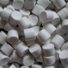 广东ABS再生塑料白色粒子特级料,佛山ABS再生塑料