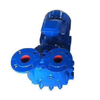 供应 真空抽滤装置高压气泵小型往复式真空泵