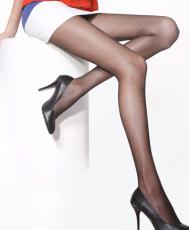 夏季女士性感T档超薄隐形丝袜鱼嘴袜 3D露趾比基尼连裤袜丝袜批发(均码)