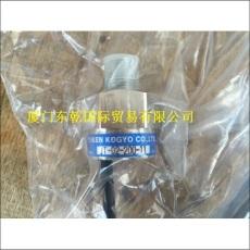 YUKEN 油研JT 02 350型传感器 压力 电磁传感器
