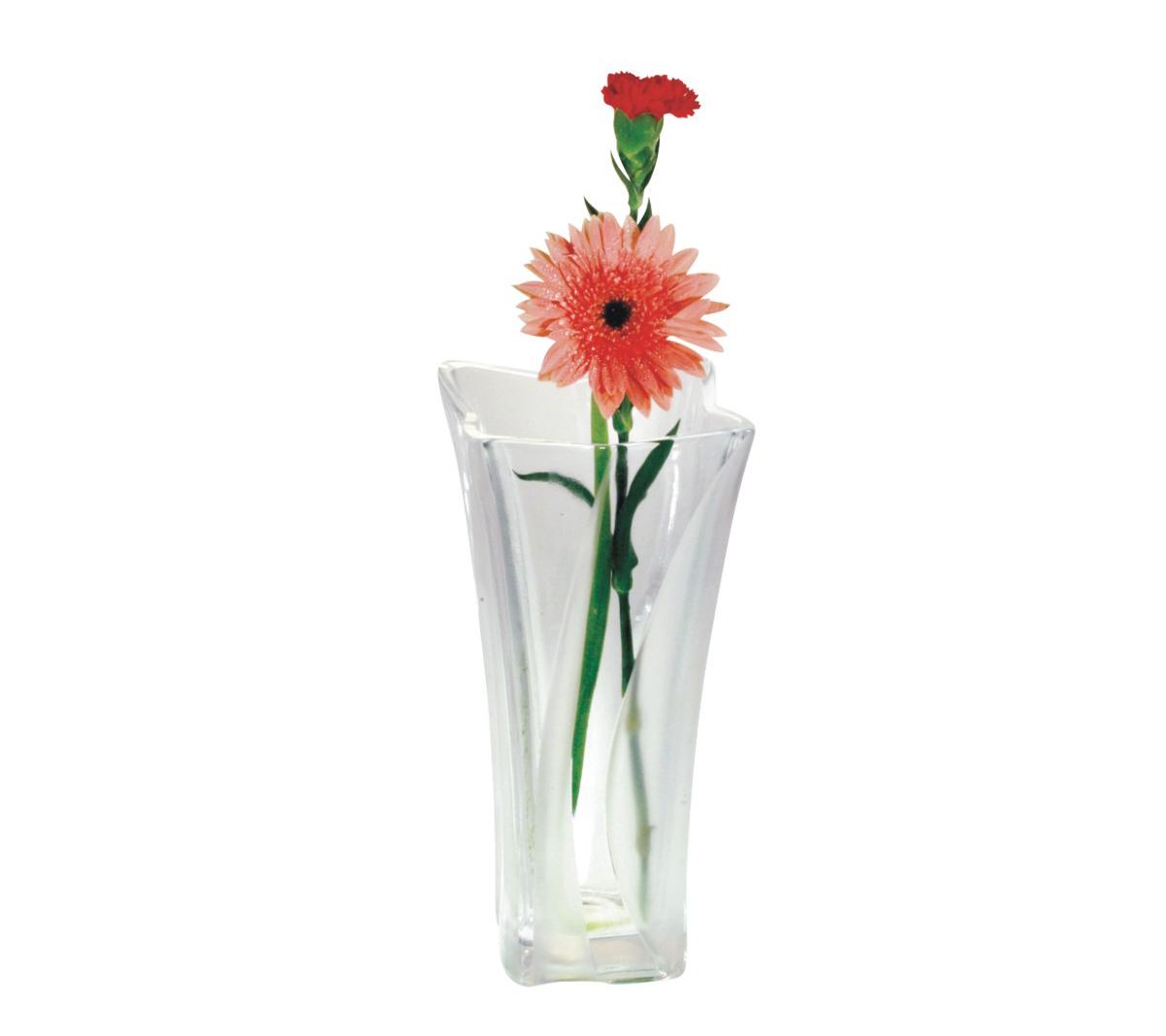 供应 厂家直销  精制玻璃花瓶