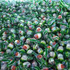 供应真空咸鸭蛋普合装 绿色食品(105枚/箱)