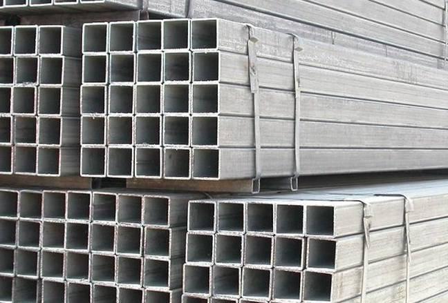 方矩管批发佛山方矩管方管矩形管厂家佛山乐从钢管批发乐从镀锌方管
