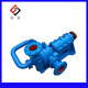 强盛泵业供应50ZJ-I-A50型高铬合金卧式渣浆泵